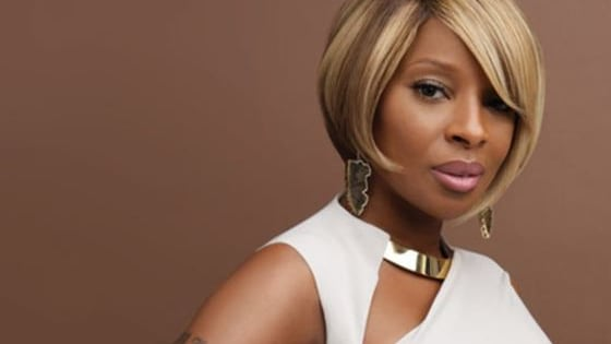 Think your are a fan of Mary J.? Take this and find out!