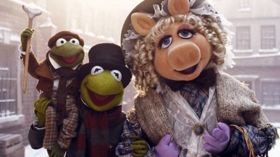 The Muppets took on Charles Dickens back in 1992. How well do you know The Muppet Christmas Carol? Can you match the Dickens Characters with the Muppet cast? Have fun!!!