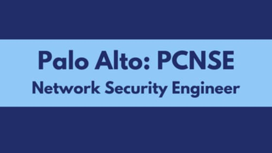 Prepare for Palo Alto PCNSE certification exam with nwexam.com. Where you Get their Online Practice Tests, Sample  Questions, and Detailed Syllabus. Enhance your career with Palo Alto Network Security Certification and take it to next level.