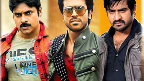 Tollywood TOP Hero? - www.tollywood.net