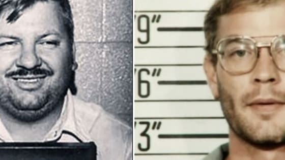 Are you more Ed Gein or Jeffrey Dahmer?