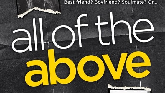 James Dawson's 'All Of The Above' has been glued to our eyeballs this month, but which character are you most like?