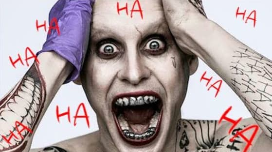 If you were a villain then would you be Darth Vader, Voldemort or the Joker