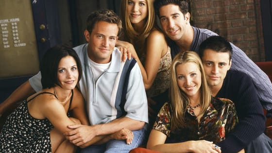 Rachel, Ross, Monica, Chandler, Joey or Phoebe? There's only one way to find out.