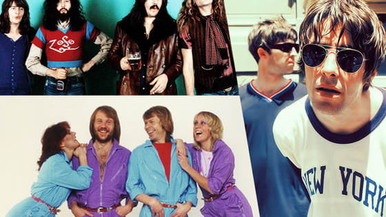 Time to have your say. Which of these iconic bands do you want to reunite the most? http://www.pure.com/Blog/October-2016/The-legendary-bands-we-want-to-reunite-Part-one