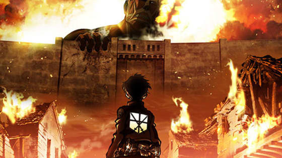 Are you nerdy Armin or completely different like crazy Eren?, find out who you would be in the AOT world.