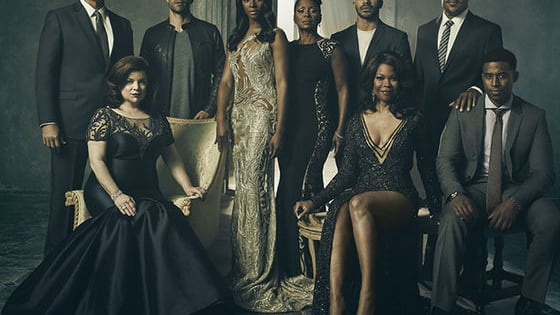 10 reasons why you should be watching the Haves and Have nots.