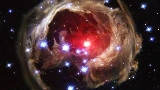 The Hubble Telescope has captured rare photos of a dying star. These images are so astounding they will amaze you.. Take a look!!!