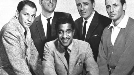 The Rat Pack is one of the most famous bands in history, they were like the original One Direction, but bigger! Which member of the Rat Pack are you most like?
