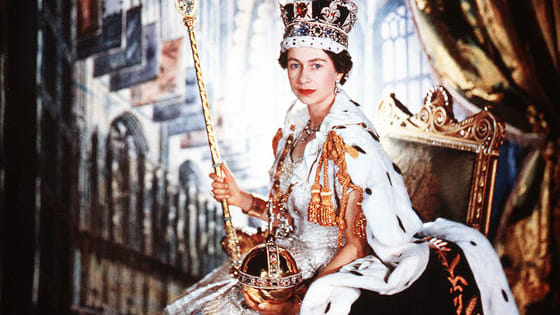 On September 9 Queen Elizabeth II will become the longest reigning monarch in British history.   Which Queen are you? The Coronation Queen, Young Mum Queen, Dog Loving Queen or Empire Queen?