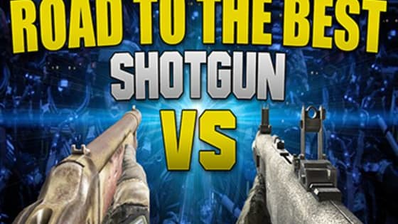 We now have one of the toughest choices in Chaosxsilencer's Road To The Best Shotgun in Call of Duty. These two great are amazing in there own ways. Akimbo smash with the 1887's or wreck face with the AA12. Which of the two is your cup of tea. Vote a be heard.