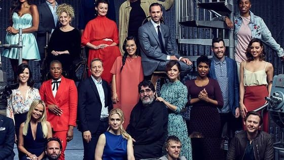 30 Supporting Actor Contenders Pose for Star-Studded Class Photo and it is epic!  Are your favorites included?