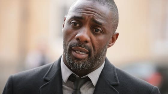 """The 007 author said Idris Elba is """"too street"""" to play James Bond in a new interview. He insists it is not a """"color"""" issue, but doesn't this sound pretty darn racist?"""