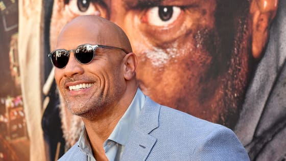 2018 brought forth a VERY surprising top-earner. And no, it's not Dwayne Johnson!