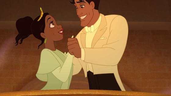 Can you correctly match all of these 29 Disney women to their man?