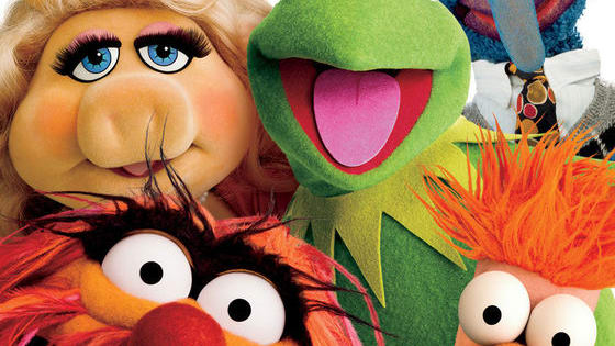 The Muppets live inside every one of us. Which one is strongest inside you?