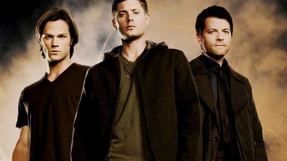 Find out which character from CW's 10 year running TV show, Supernatural!