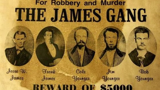Are you a gunslinger in the Wild West or maybe a notorious criminal during the days of Prohibition. Find out now.