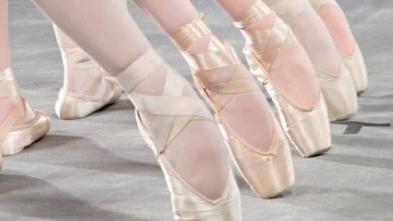 Even if you aren't a ballet dancer, you can still find out how strong your feet really are and if you're capable of being en pointe if you take this quiz!