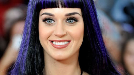 Katy Perry has basically proved to us all that she can pull off any hair color, but which one do you think looks best on her?