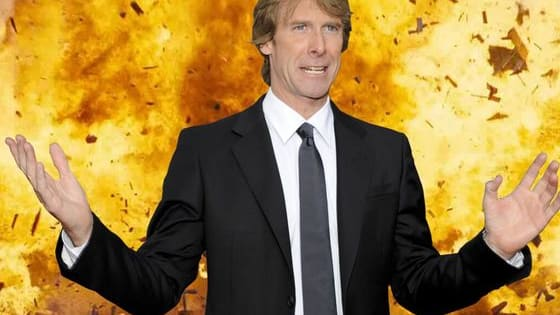 Michael Bay has brought us some of the most explosion-filled blockbuster movies ever - but how well do you know them?