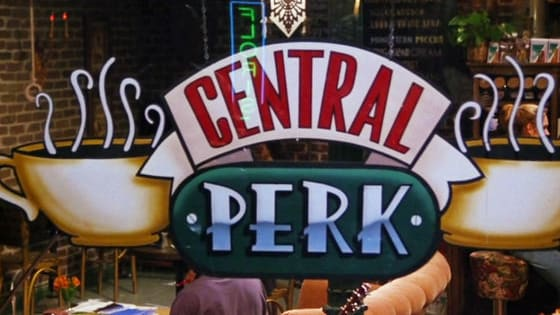 Are you the ULTIMATE Friends Fan? Can you guess these episodes from the scene at Central Perk?