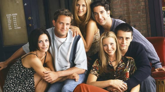 "Which characters from ""Friends"" would you like to appear in a -possible- reunion (movie or tv)? Excluding the six main characters and all their first-degree relatives."