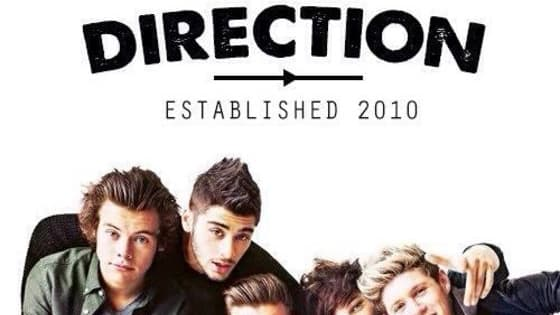 Ever wondered which era you would belong to from the past years of 1D's career?