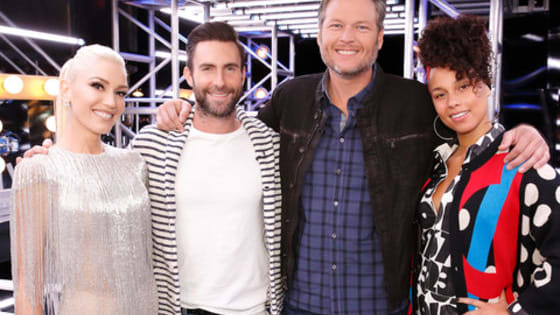 Who will win season 12 of The Voice!? http://tinyurl.com/grg5gwb