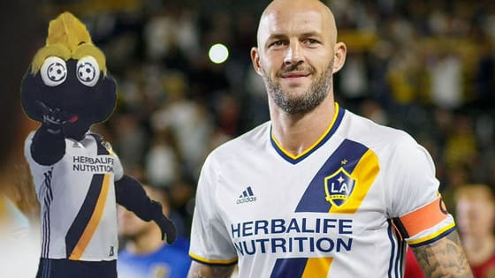You wonder which one of the LA Galaxy players you could be, don't you? Then you are in the right place at the right time. All you have to do is answer these 4 questions!