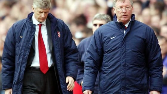 The Premier League is a tough nut to crack, and only a handful have managed it.  Eight managers have earned at least on Premier League crown, with three winning it on multiple occasions - but what do you remember of them?