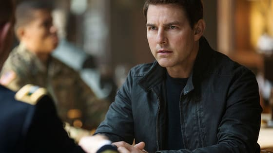 With the premiere of Jack Reacher: Never Go Back and Sky Cinema Tom Cruise – a whole channel dedicated to the man himself – on Virgin TV this week, it's time to find out which of this iconic actor's roles you most identify with. Take our quiz below, before heading to www.virginmediapresents.com for more...