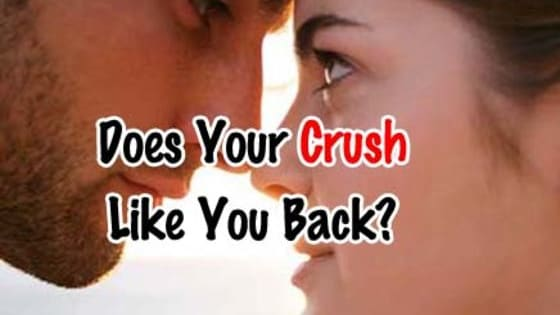 Find out if the guy/girl you're crushing on feels the same way about you! Get more of your relationship questions answered on Whisper: http://bit.ly/1n31Xe1