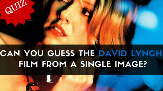 Can you tell the subtle differences between different David Lynch films? Prove it!