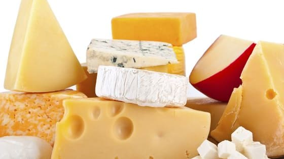 Everyone already knows you're pretty cheesy, but which kind of cheesy are you?