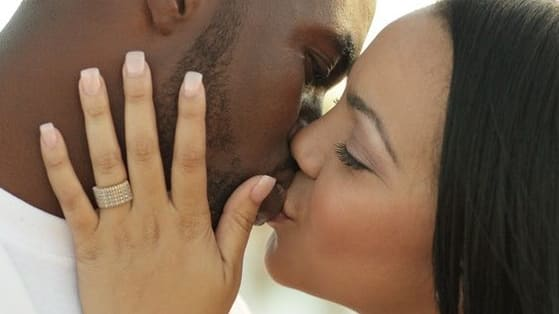 Kissing is everywhere from drunken nights out to awkward dates. Hell, you can't even make a marriage official until you've made out in front of your family.