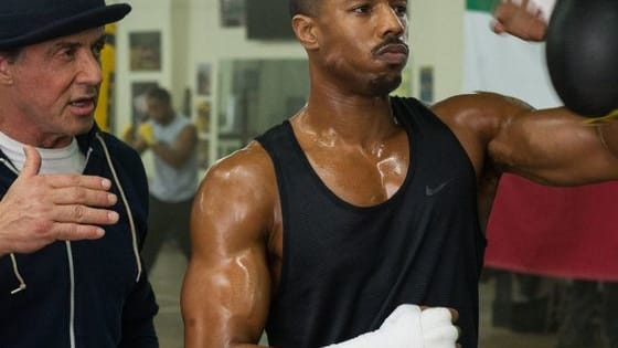 "With the new movie ""Creed"" knocking out competition at the box office, find out how well you'd fare in the ring!"