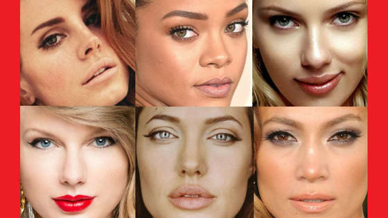 These are some of the most famous lips in Hollywood. How fast can you match the close-ups of these lips to the celebrity? Have Fun!!!
