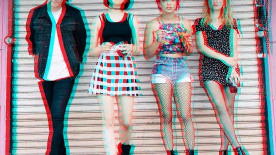 Do you think you know Hey Violet? Test your knowledge!