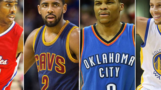 Take quiz to find out what NBA PG are you
