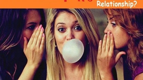 Do your friends cause stress in your relationship? Ten quick questions to find out if your friends are making your love life harder than it has to be. Has your friend or friends asked you to lie for them? Do they make you go out to places you maybe wouldn't normally go to. Find out if your friends are TOXIC. By: www.pandamerchants.com