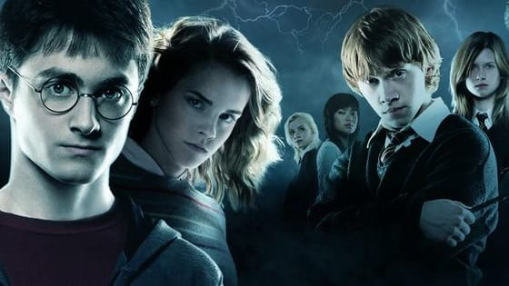 Find out which of the character's from J.K. Rowling's Harry Potter series best fits you.