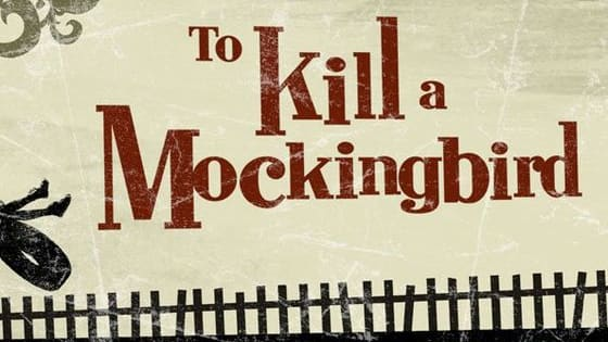 Although author Harper Lee has unfortunately passed away, her books will remain a huge part of literature history! Test your knowledge on her most famous book, 'To Kill a Mockingbird'!