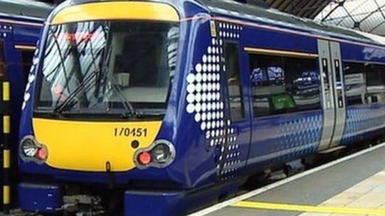 SCOTSMAN POLL: Nationalise Railways?