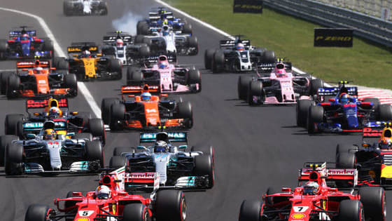 F1 2017 has served up plenty of drama but how closely have you been paying attention to the opening 11 races?