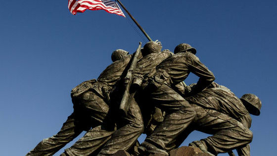 Iwo Jima was one of the bloodiest battles in Marine Corps history. Amid heavy losses on an island of questionable strategic importance, it also became one the most controversial battles of World War II. Heroes emerged and countless books and movies were created about Iwo Jima, but how much do you really know about the battle?