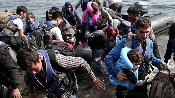 Scotsman: More refugees?