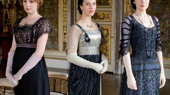 Downton Abbey may be back . . . but sadly for its last season. In the few remaining weeks that we have to revel in Downton glory, take our quiz to discover: Which Downton Lady Are You?  From Lady Mary's ice-goddess to Edith's baby daddy issues, there's a little Downton Lady in all of us.