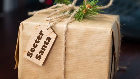 Whether you know the person well, or you don't even know their name, we've got the perfect gift ideas for your Secret Santa!