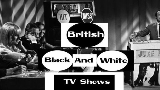 Let's go back in time, before iPhones and HD TV, before color TV's. Do you remember these classic British TV shows?